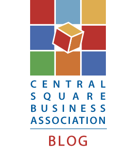 Central Square Business Association Logo