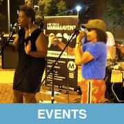 Central Square Cambridge Events